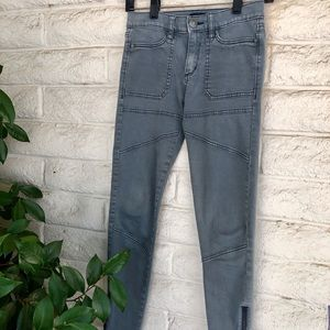 Urban Outfitters BDG zipper pants